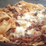 LynLasagne Mashed Potatoes, Cooking Recipes, Pasta, Drink, Chicken, Meat, Ethnic Recipes, Food, Whipped Potatoes
