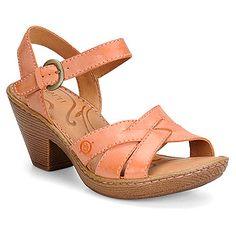 Born Belinda found at #OnlineShoes