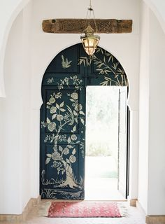 8 Creative Interior Doors That Will Make You Happy on the Inside