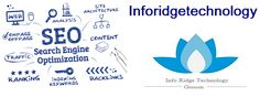 Do you want to improve the online visibility of your brand and traffic to your website? Inforidgetechnology is a leading digital marketing company in India. We offer #WebsiteDesignandDevelopment, #SearchEngineOptimization(SEO), #SocialMediaOptimization, #DigitalMarketing, #PayPerClick(Google Adwords), #SocialMediaMarketing, #EmailMarketing, #onlineadvertising We are passionate about all services we provide to our customer.
