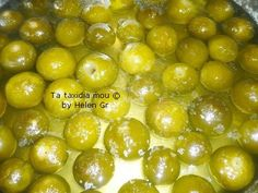 Greek Sweets, Marmalade, Preserves, Deserts, Food And Drink, Fruit, Casual, Sweet, Preserve
