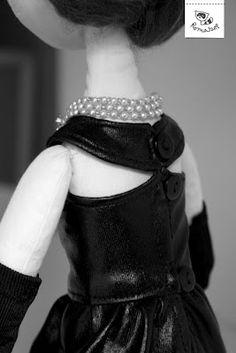 "Fame - Audrey Hepburn - ""Breakfast at Tiffany's"""