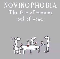No chance of that at our school!!!! Visit www.hampshirewineschool.com for a great selection of wine tastings ;-) More