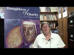 60 Seconds with Sister Patty Huffman - YouTube