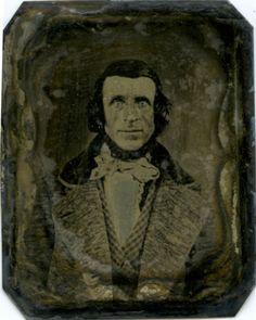 Early Thermoplastic Union Full Case 1 9 Plate Daguerreotype Man Gutta Percha | eBay