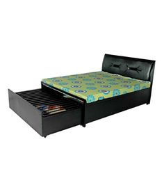 Sukhada Furnitures Black Metal Modern Double Beds, http://www.snapdeal.com/product/sukhada-furnitures-black-metal-modern/686319506204