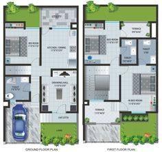 Superbe Floor Plans Of Apartments U0026 Row Houses At Caroline, Baner. House Layout ...
