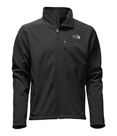 The North Face Apex Bionic 2 Jacket Mens TNF Black Large