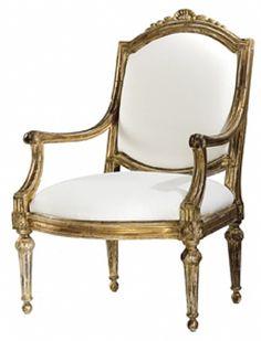 Ebanista Molise Arm Chair