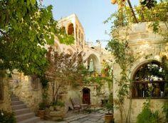 Meleklerevi Cave Hotel Meleklerevi Yeryüzündeki Cennet Ürgüp Cappadocia