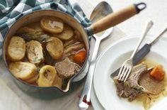Gluten-free Irish stew - Tesco Real Food