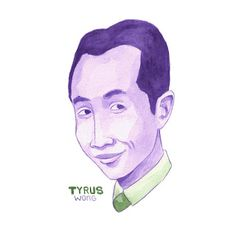 Investigate.Conversate. Illustrate  Tyrus Wong - Kindred Journey, AAPI, Apahm, Asian American, Chinese American