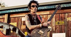 Earl Slick on Being David Bowie's Sideman and His New Documentary.