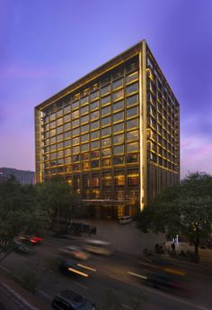 Waldorf Astoria Beijing -China Situated in...   Luxury Accommodations