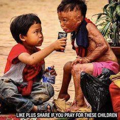 It's all for the children & the future of mankind - Libertas - De Oppresso Liber - Semper Fidelis - Semper Paratus