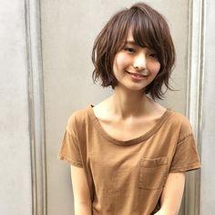 いいね!323件、コメント2件 ― 前髪カット・山内 大成 TONSOKUさん(@garden_tonsoku)のInstagramアカウント: 「【 2017年 小顔 ゆるふわ ショートボブ 】 今オーダーが多いスタイル ・ #新垣結衣#GINGER ・ デビューして一週間。 ・ みんなに助けられなんとか営業できてます! ・…」
