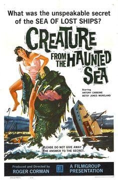sea monsters | Michael May's Adventureblog