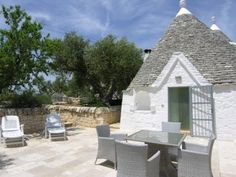 Trullo Mandorla, Cisternino, Italy | Long Travel