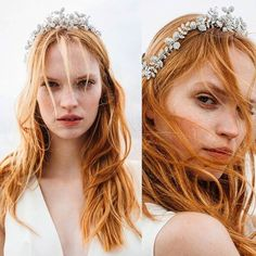 Cecilia Coronet by JENNIFER BEHR! Deconstructed floral tiara delicately detailed with Swarovski crystals from Jennifer Behr Spring 2016 Bridal Collection! @jenniferbehr #jenniferbehr #jenniferbehrbride #hairband #hairpiece #hairaccessories #headband #headwrap #headpiece #bride #bridal #bridetobe #bridalhairaccessories #bridalaccessories #weddinghairaccessories #weddingaccessories #tiara #swavorski #crystal #bridalstore #belleandtulle #singapore via Wedding Photographer http://goo.gl/1ejEzi…