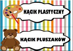 Pierwsze dwa dni nowego roku szkolnego za nami. Wasze sale, jak i moja, pękają w szwach, wypełnione śmiejącymi się maluchami…Okay, niektóre płaczą, ale każdy wie, że to tylko chwila. Chcemy nauczyć naszych małych podopiecznych wielu rzeczy, a na pewno jedną... Continue Reading → Polish Language, Nursery School, Classroom Management, Montessori, Playroom, Diy And Crafts, Kindergarten, Preschool, Family Guy