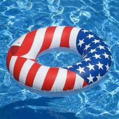 "INTEX TUBE MULTI COLOR Float Water Swimming Pool Raft Tube Flotation 36/"" Green"