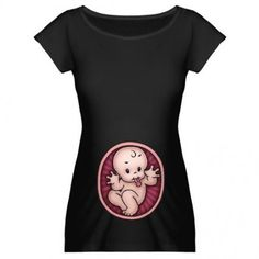 These Hilarious Maternity T-Shirts Almost Make Me Want To Be Pregnant Again