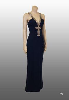 Classic Catherine Walker, one of Princess Diana's favorite designers