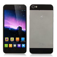 Jiayu G5 Android Smart phone 4.5 inch IPS Touchscreen MTK6589T Quad core 1GB RAM 4GB ROM Dual SIM Card dual Standby $279.99 - 291.99