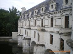 CHÂTEAU DE CHENONCEAU - France