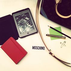 Photo by candela_grazia_it #moschino #mymoschino
