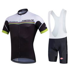 FASTCUTE   Cycling Jersey/Racing MTB Bike cycling wear/Rock racing bicycle clothes/100% Polyester Ropa Cycling Clothing