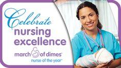 Congratulations, Allison Franco, March of Dimes Pediatrics Nurse of the Year! Scientific Skills, March Of Dimes, Pediatric Nursing, Pediatrics, Massachusetts, Health Care, Families, Congratulations, Knowledge