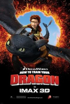 How to Train Your Dragon #movies #films