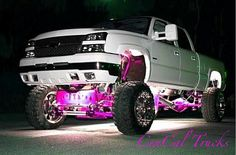 CenCal Trucks Awesome!
