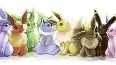 pokemon eevee - Google Search