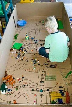 "Explore The Parenting Junkie's board ""DIY Toys"" on here #diytoys #toys #toysforkids"