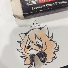 A guy i kinda like (but not in an i love you way) said my art was rly neat,, n gave me a mini panic attack ;/////;