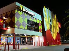 Image result for orlando mcdonald's