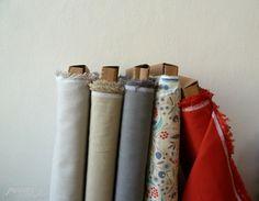 Napkin Rings, Napkins, Fabrics, Home Decor, Tejidos, Decoration Home, Towels, Room Decor, Dinner Napkins