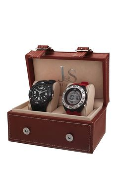 a cool timepiece for your dad