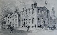 Philosophical Hall - Wikipedia