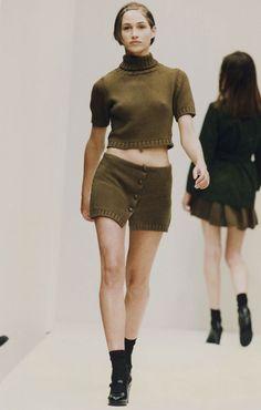 SS 1994 Womenswear