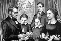 La historia de Abraham Lincoln