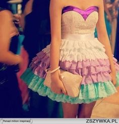 #vestido#Hermoso#Colores#sexie