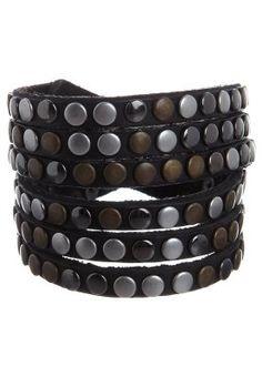 Armband - vegetable black