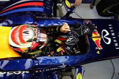 Formula Renault 3.5 driver António Félix da Costa is to stand in for Sébastien Buemi as Red Bull Racing reserve driver this weekend in China.