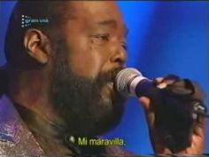 Barry White & Pavarotti - My First My Last