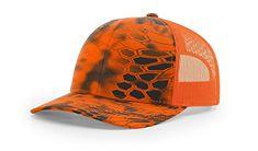 Beautiful Richardson 112P Printed Trucker OSFA Baseball Hat Ball Cap.    6.39 - 19.95  71f71693ec1