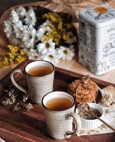 Tea for two Café Chocolate, Pause Café, Flower Tea, Fun Cup, Coffee Cafe, All You Need Is, Afternoon Tea, Tea Time, Tea Party