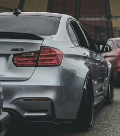 "2,609 Likes, 6 Comments - @bmwmm_ on Instagram: ""///M3 F80 ✖️"""